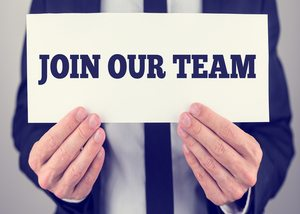 We're Hiring!!!  Looking for a Paralegal/Legal Assistant.