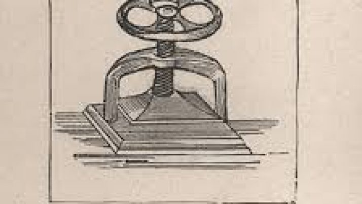World's Largest Copy Machine Generates Copyright Damages