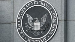 SEC Enforcement Actions Against Public Companies Trending Higher