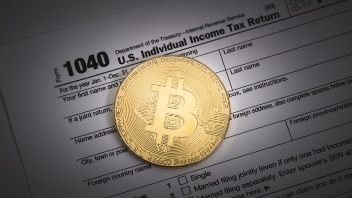 IRS-CI Continues to Investigate Unreported Cryptocurrency Gains