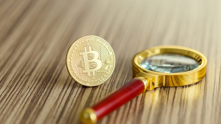CFTC Files $147 Million Enforcement Action Against Bitcoin Trading and Investment Company