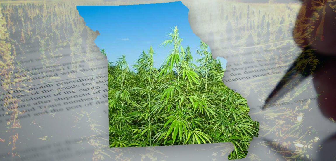 A Primer on Missouri AHC Appeals of Medical Marijuana Cultivation License Denials