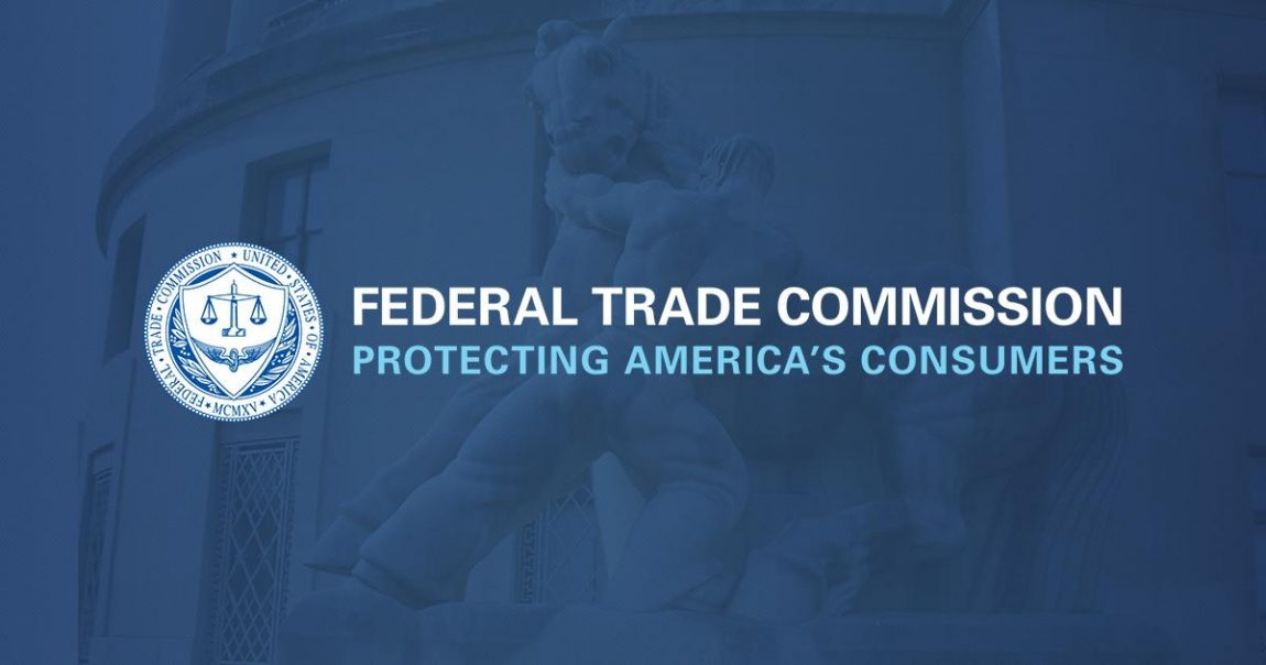 Five Big Name Technology Firms to be Examined by FTC
