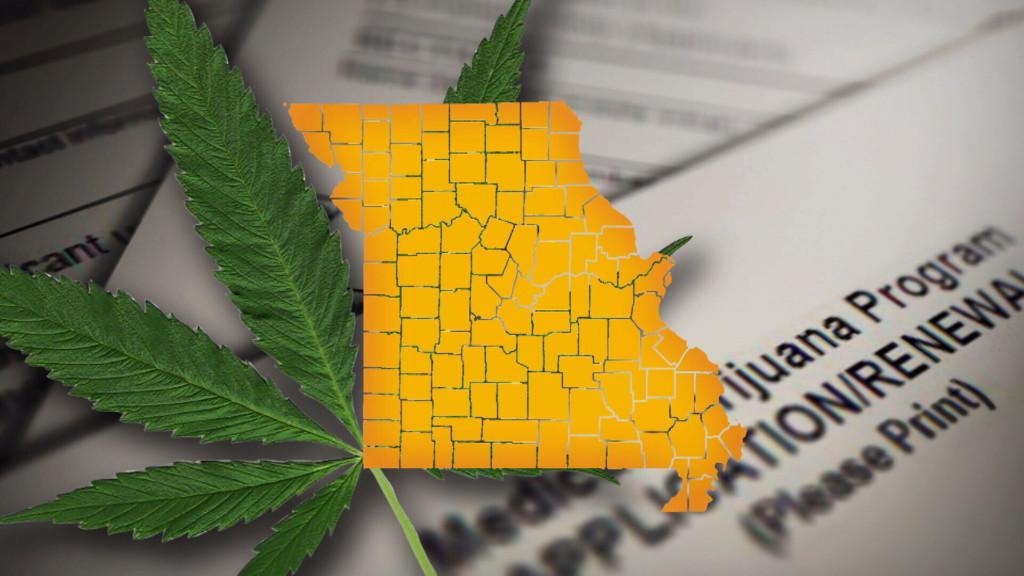 Jon Dedon Featured in Kansas City Star Article on Medical Marijuana in Missouri