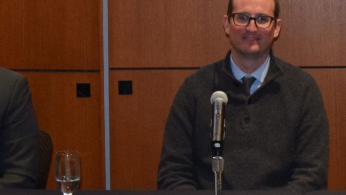 Jeff Donoho Featured as a Panelist in NEJC's Discussion on Medical Marijuana