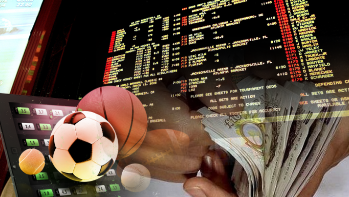 Legalized Sports Betting Presents Revenue Opportunities for Kansas and Missouri Businesses