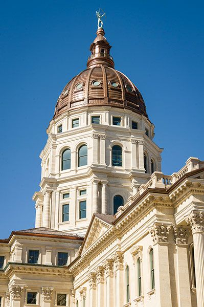 Governor Kelly Issues Executive Order on Evictions and Foreclosures in Kansas