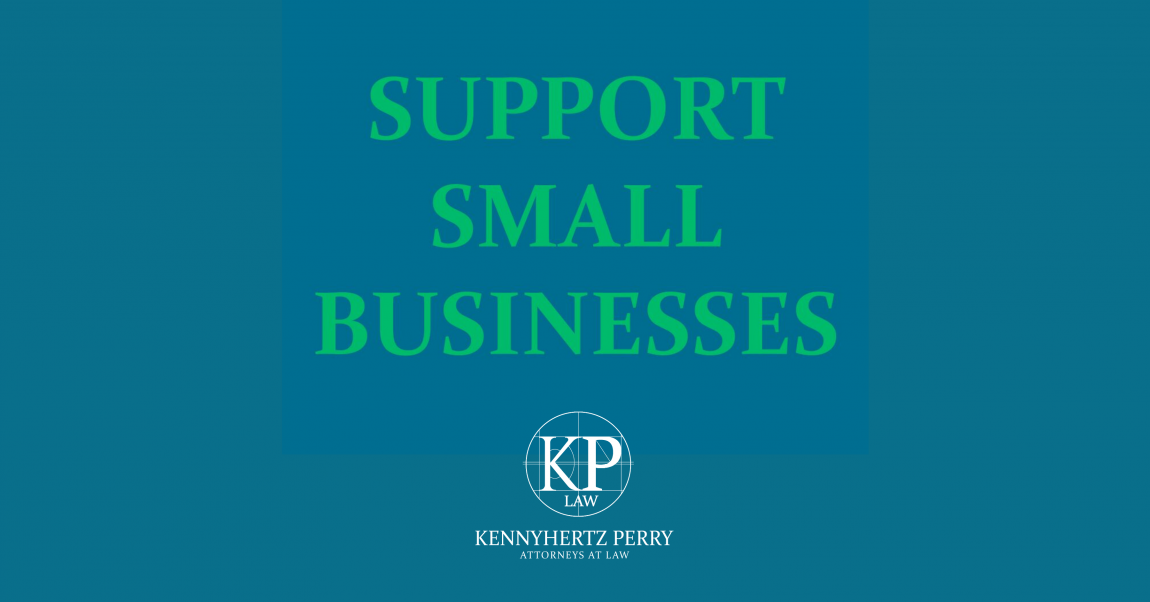 Missouri and Kansas Lag Behind on Seeking a Small Business Administration Emergency Loan Disaster Program for COVID-19