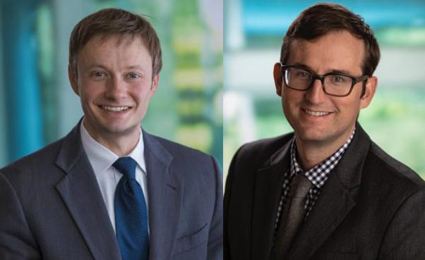 Jon Dedon and Jeff Donoho Awarded Missouri & Kansas 2020: Rising Stars by Super Lawyers