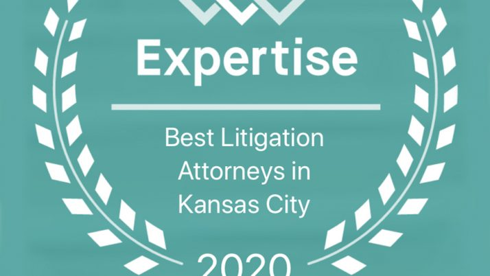Expertise Honors Kennyhertz Perry as Top 20 Best Litigation Attorneys