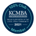 Kennyhertz Perry Recognized as a Member of the KCMBA's 2021 100% Club