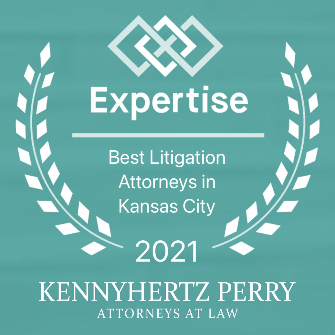 Kennyhertz Perry Awarded 2021 Best Litigation Attorneys in Kansas City