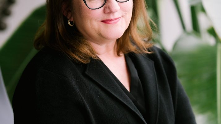 KCMBA's 48th Annual Bench-Bar & Boardroom Conference Honors Stacey Janssen as Distinguished Counselor