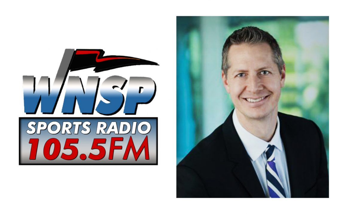 WNSP Sports Radio Talks with Mit Winter about the Intersection of College Athlete Name, Image, and Likeness Laws and NFTs